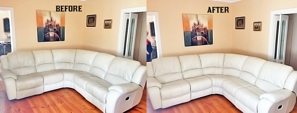 Upholstery Cleaning By Experts Tangalooma