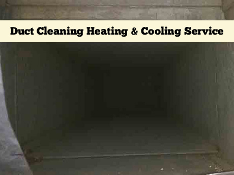 Central Duct Cleaning  North Maclean