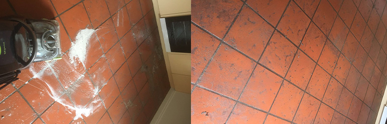 Best Tile and Grout Cleaning Services