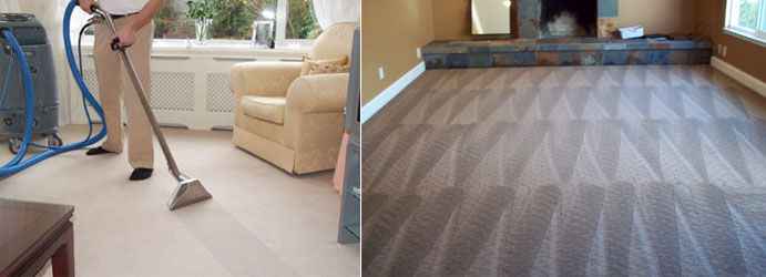 Experts Carpet Cleaning Services Ransome