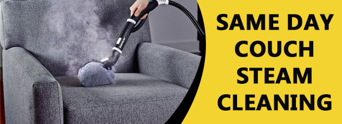 Couch Steam Cleaning West End