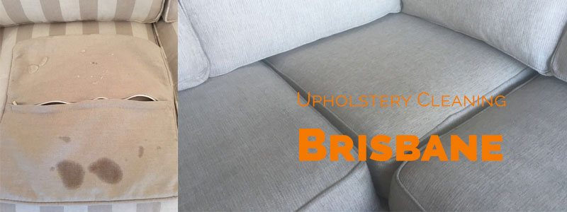 Trusted Upholstery Cleaning Bowen Hills
