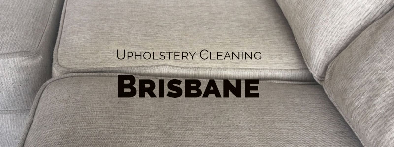 Upholstery Cleaning Nathan