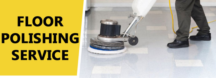 Floor Polishing Service Mackenzie