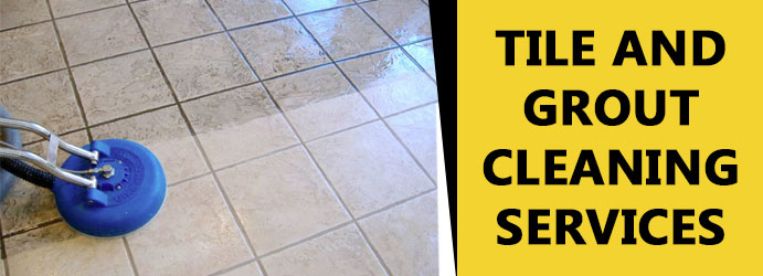 Tile and Grout Cleaning Austinville