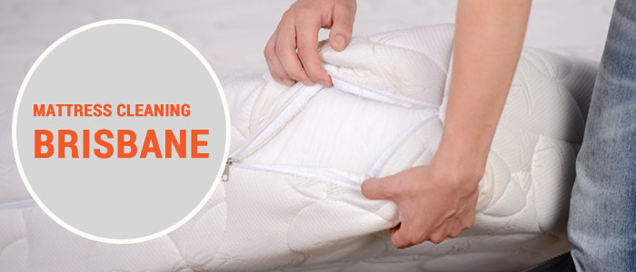Mattress Cleaning Wivenhoe Pocket