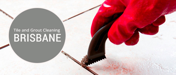 Tile and Grout Cleaning Villeneuve