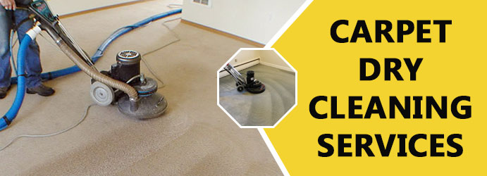 Carpet Dry Cleaning Brookwater
