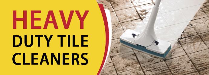 Heavy Duty Tile Cleaners Brisbane