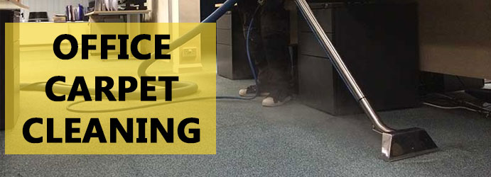 Office Carpet Cleaning Logan City