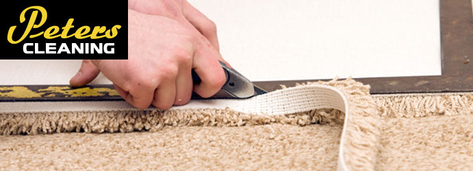 Professional Carpet Repair Services West End