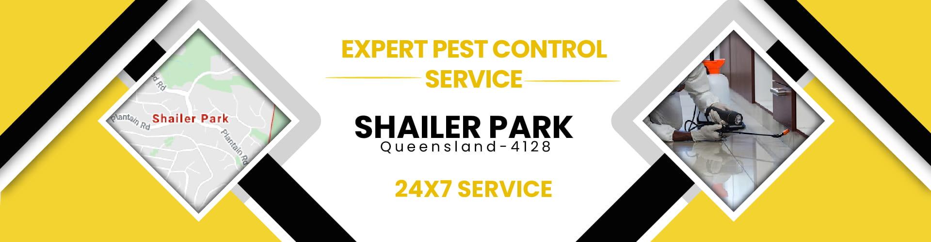 Pest Control Shailer Park