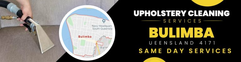 Upholstery Cleaning Bulimba