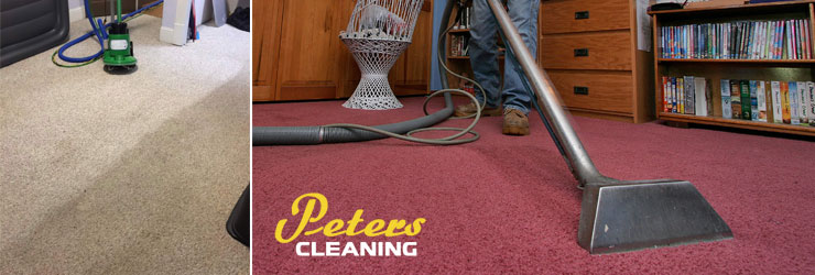 Carpet Cleaning Rockingham