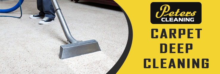 Carpet Deep Cleaning Teringie
