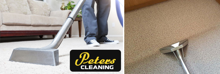 Carpet Deep Cleaning Whitby