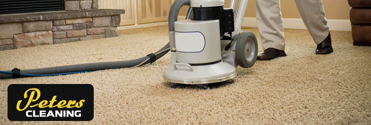 Carpet Dry Cleaning Rockingham