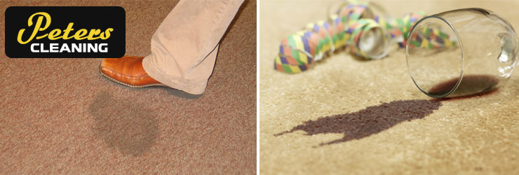 Carpet Stain Removal Whitby