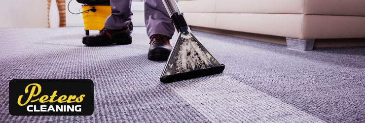Emergency Carpet Cleaning Panorama