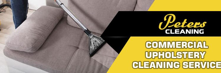 Benefits Of Hiring Commercial Upholstery Cleaning Service