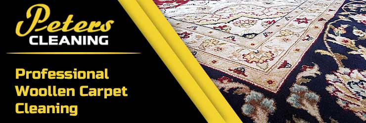 Woollen Carpet Cleaning