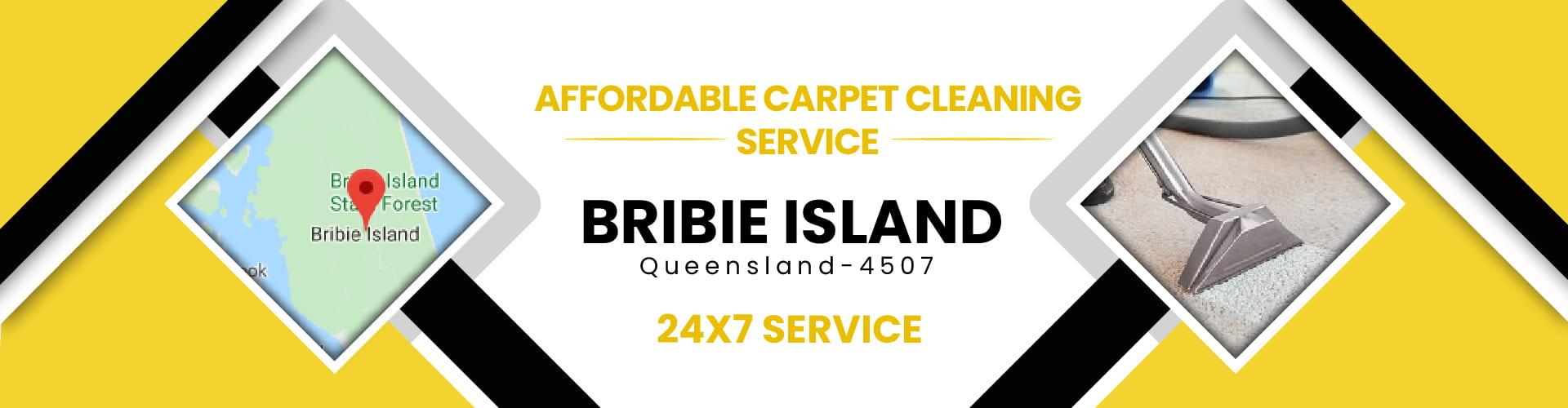 Carpet Cleaning Bribie Island