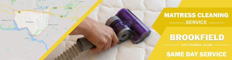 MATTRESS CLEANING BROOKFIELD