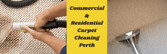 Commercial & Residential Carepet Cleaning Perth