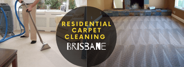 Residential Carpet Cleaning Brisbane