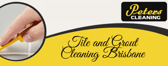 Tile Grout Cleaning Services Brisbane